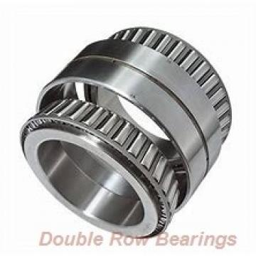 160 mm x 290 mm x 104 mm  SNR 23232EMKW33C4 Double row spherical roller bearings
