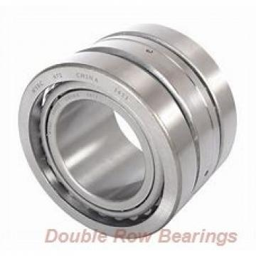 260 mm x 400 mm x 140 mm  SNR 24052VMW33C3 Double row spherical roller bearings
