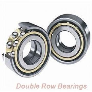 260 mm x 440 mm x 180 mm  SNR 24152VMW33C3 Double row spherical roller bearings
