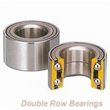 160 mm x 290 mm x 104 mm  SNR 23232.EAKW33 Double row spherical roller bearings