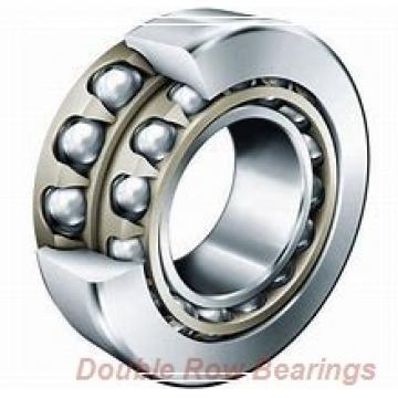 280 mm x 460 mm x 180 mm  NTN 24156EMD1 Double row spherical roller bearings