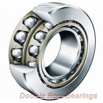 90 mm x 160 mm x 52.4 mm  SNR 23218.EMKW33 Double row spherical roller bearings