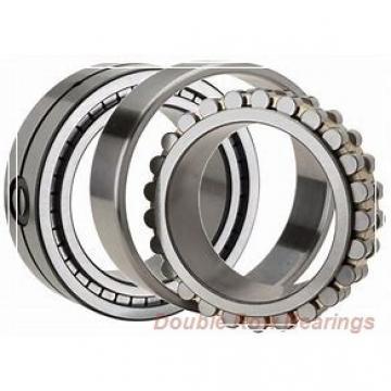 300 mm x 540 mm x 192 mm  SNR 23260EMW33C3 Double row spherical roller bearings
