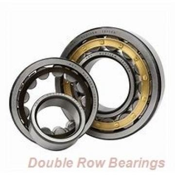 280 mm x 460 mm x 180 mm  SNR 24156VMW33C2 Double row spherical roller bearings