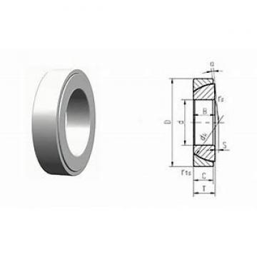 skf 20X35X6 HMSA10 RG Radial shaft seals for general industrial applications
