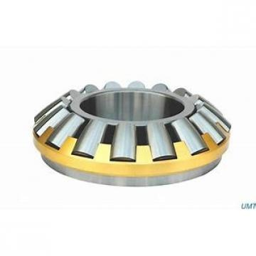 timken QAAPF15A211S Solid Block/Spherical Roller Bearing Housed Units-Double Concentric Four-Bolt Pillow Block